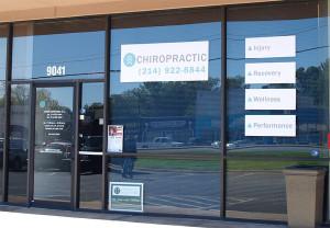 Adjust Chiropractic - John Botefuhr, D.C.